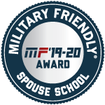 New Horizons of Billings earns 2019-2020 Military Spouse Friendly® School Designation